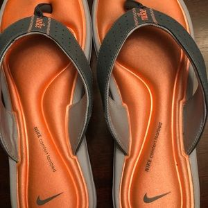 Women's Nike Comfort Thong Flipflop